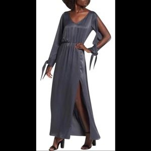 Leith maxi dress
